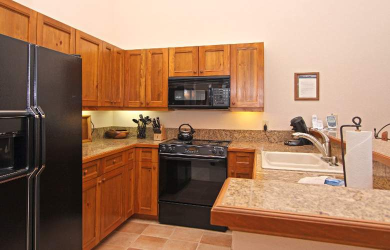 One Breckenridge Place Townhomes - Room - 1