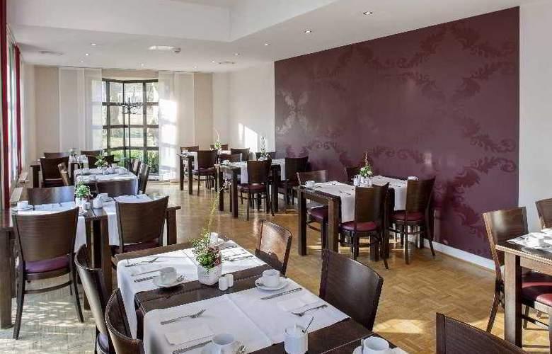 Vienna House Easy Castrop-Rauxel - Restaurant - 25