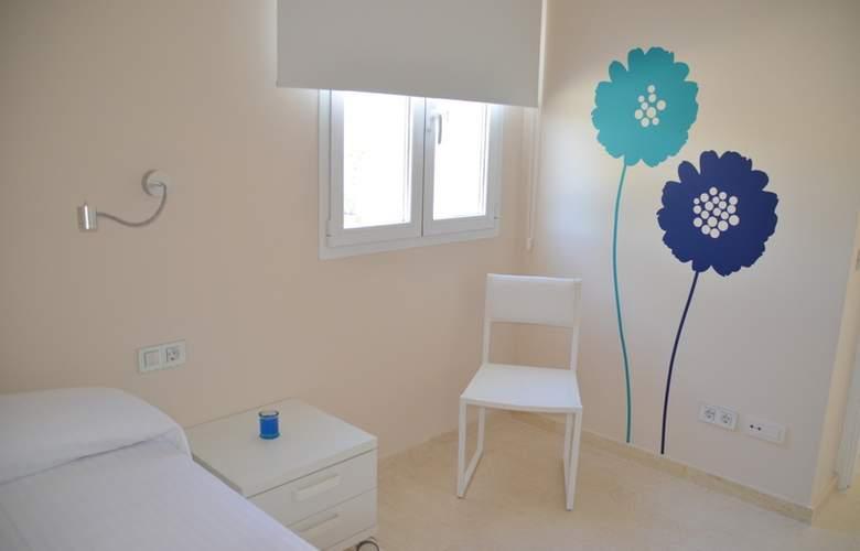 Villas del Lago (Solo Adultos +16) - Room - 5