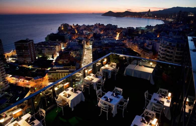 Madeira Centro  - Restaurant - 21