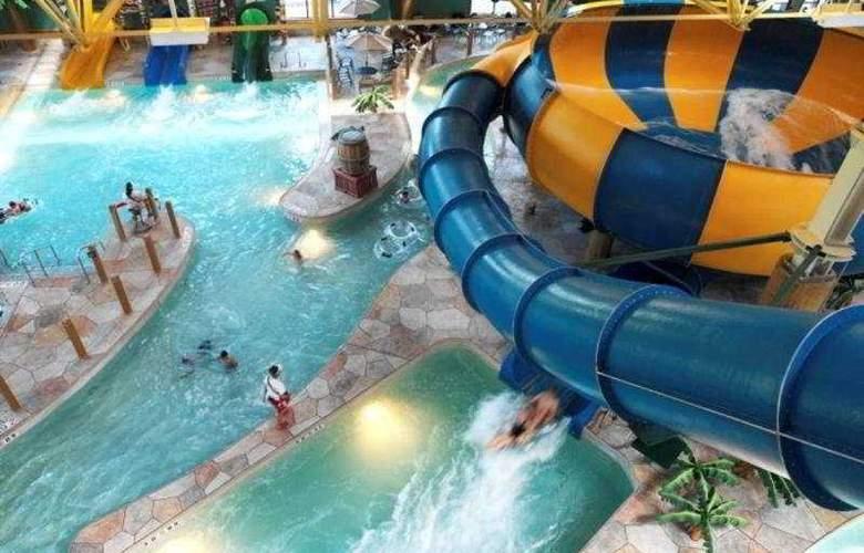 Great Wolf Lodge Niagara Falls - Pool - 3