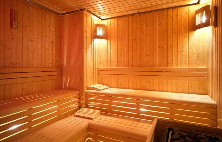 Solis Sochi Hotel - Sport - 31
