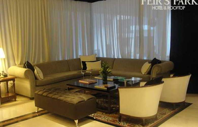 Feirs Park Hotel - General - 9