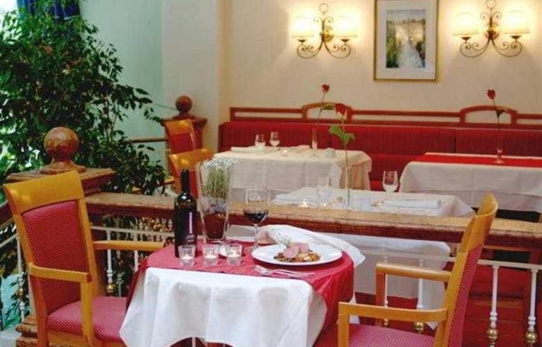 Impuls Tirol - Restaurant - 3