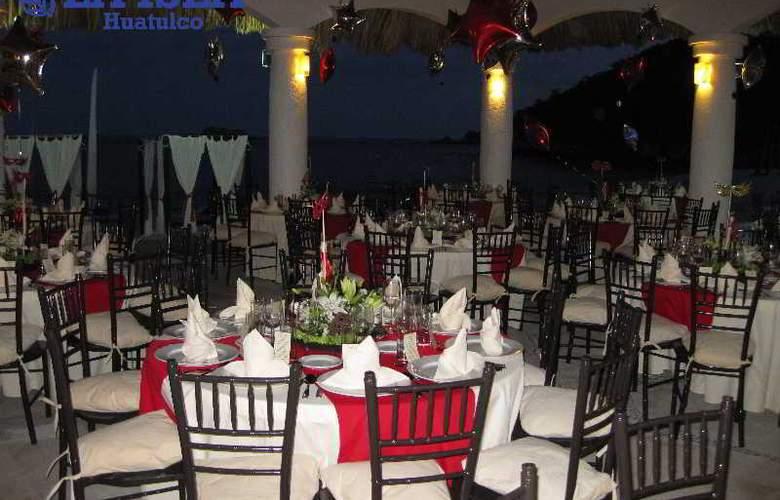 La Isla Huatulco - Hotel - 12