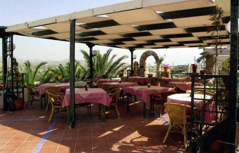 Naxos Magic Village - Restaurant - 5