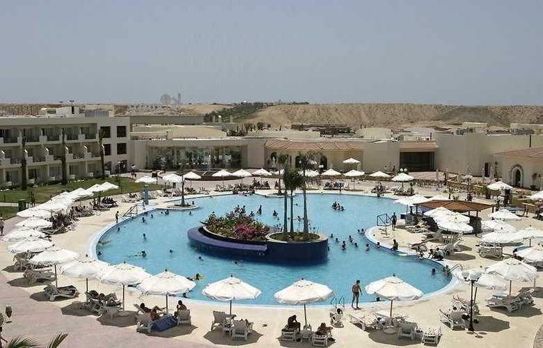 Xperience Kiroseiz Resort & Aqua Park - Pool - 4