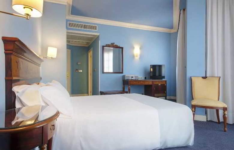 Arenal Bilbao - Room - 10