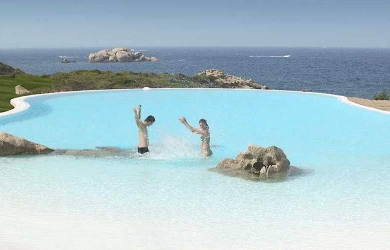 Resort Valle dell'Erica Talasso & Spa - Pool - 3