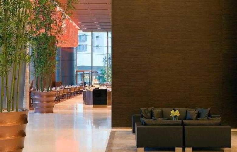 Novotel Hong Kong Citygate - Hotel - 40