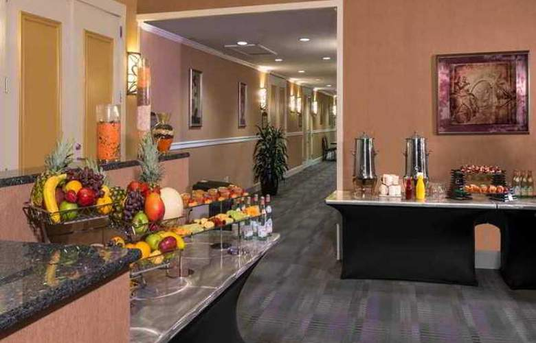 DoubleTree by Hilton Philadelphia - Valley Forge - Hotel - 3