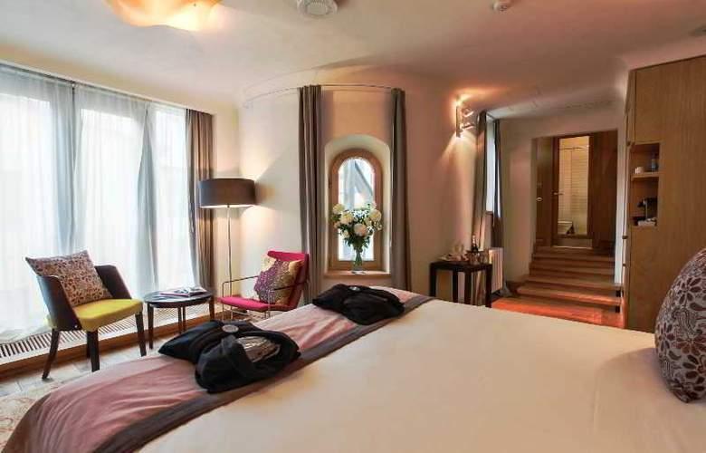 Dome Hotel & Spa - Room - 15