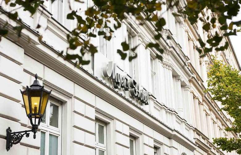 Precise Myer s Berlin - Hotel - 5