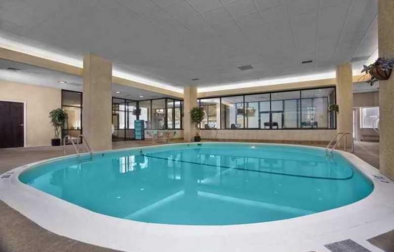 Doubletree Hotel Spokane-City Center - Hotel - 2