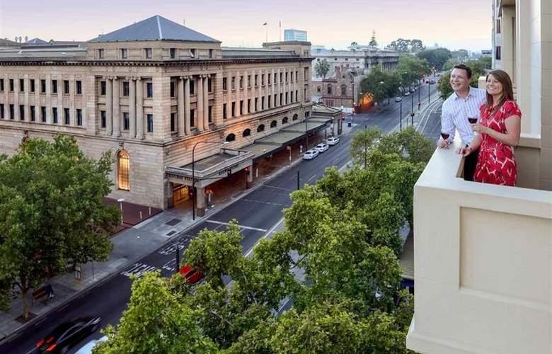 Mercure Grosvenor Adelaide - Hotel - 69