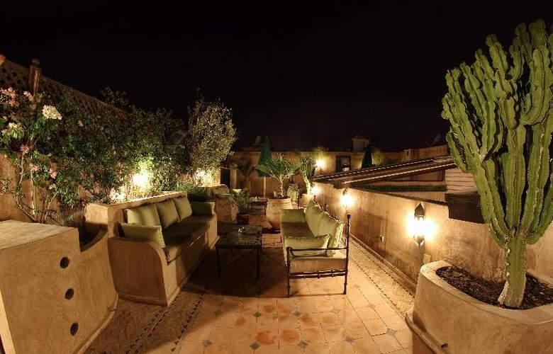 Riad Zayane - Terrace - 23