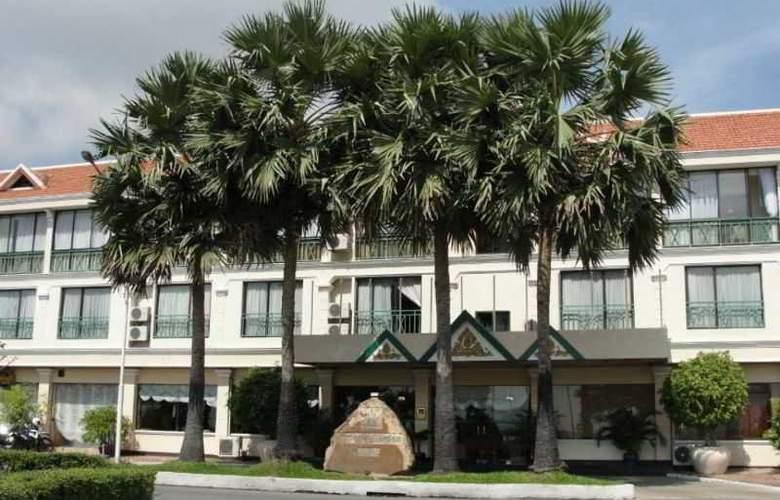 Imperial Garden Villa & Hotel Phnom Penh - Hotel - 8