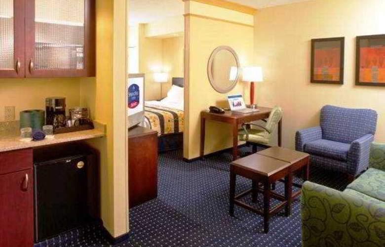 Springhill Suites Gainesville - Room - 1
