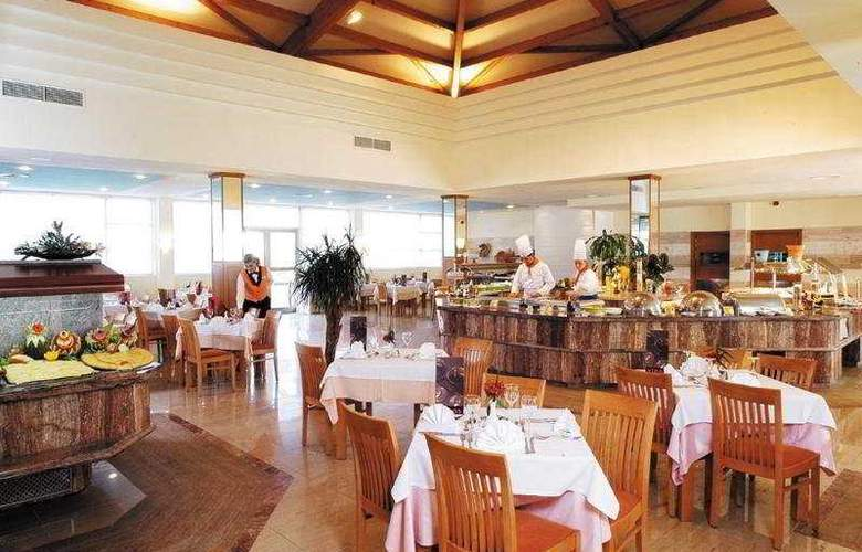 Zafiro Menorca - Restaurant - 4