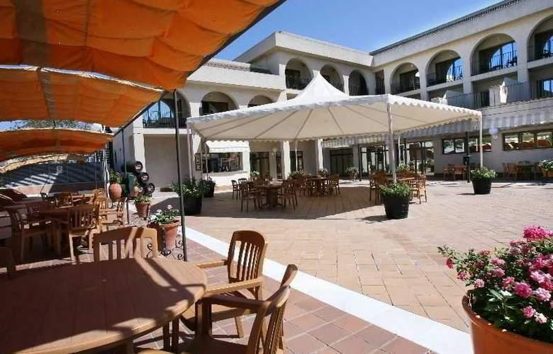Macia Doñana - Restaurant - 3