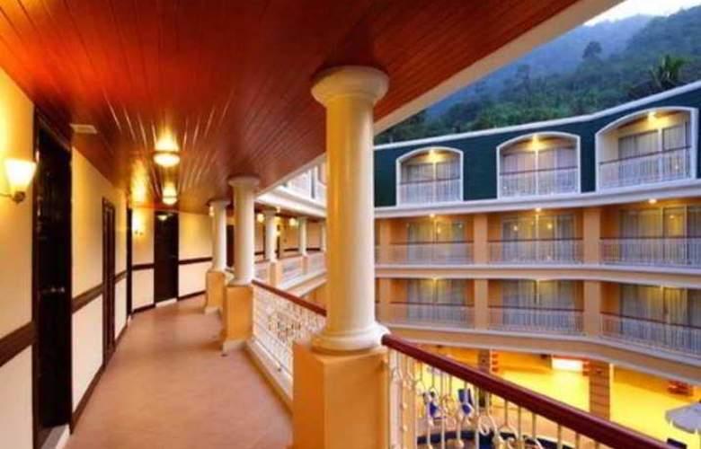 Kalim Resort - Hotel - 4