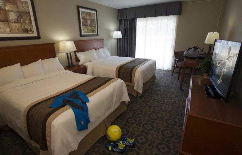 Best Western Brant Park Inn & Conference Centre - Hotel - 47