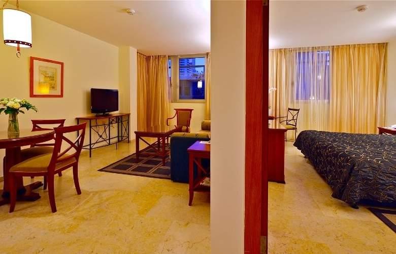 Metropolitan Suites - Room - 3