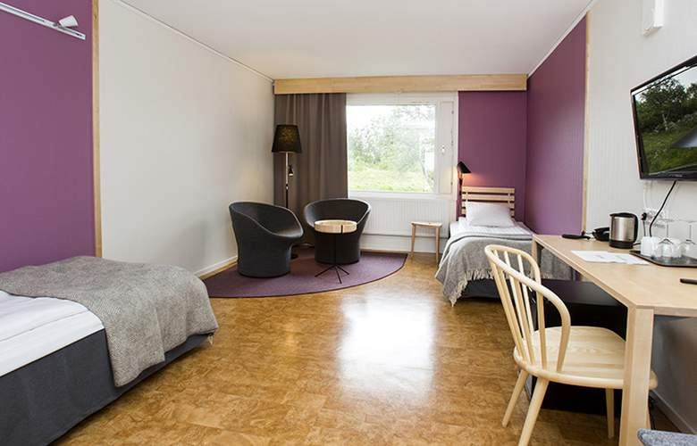 Camp Ripan - Room - 13