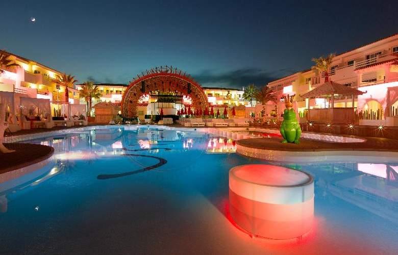 Ushuaia Ibiza Beach - Pool - 5