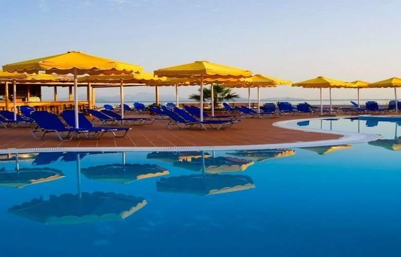 Mitsis Norida Beach - Pool - 6
