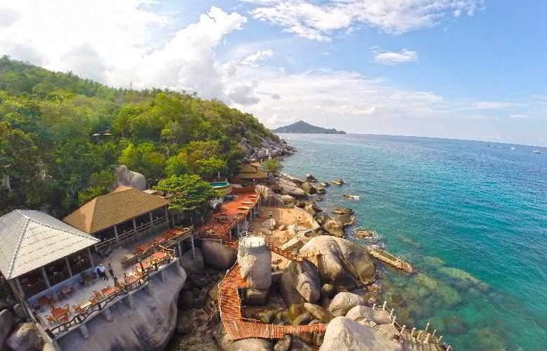 Dusit Buncha Resort Koh Tao - Hotel - 11