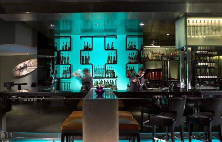 Swissotel The Stamford Singapore - Bar - 21
