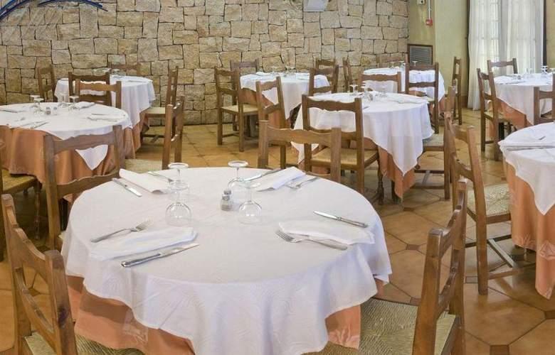 Vila de Calella - Restaurant - 14