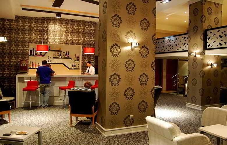Grand Urfa Hotel - Bar - 5