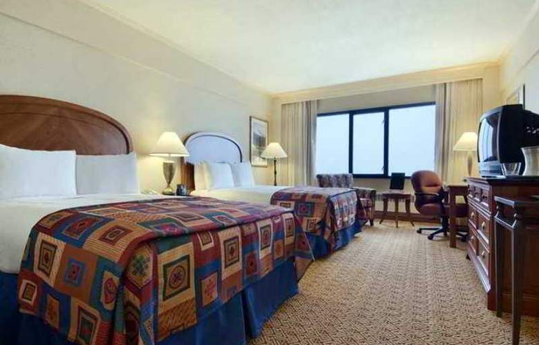 Hilton Anchorage - Hotel - 8