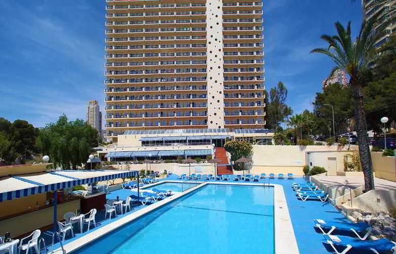 Poseidon Playa - Pool - 13