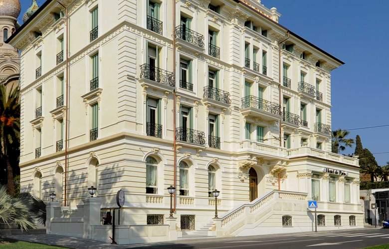 De Paris San Remo - Hotel - 0