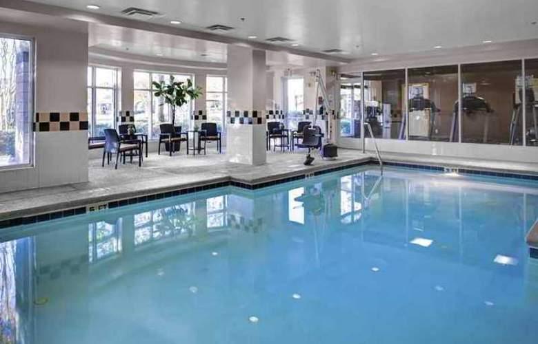 Hilton Garden Inn Atlanta North/Alpharetta - Hotel - 4