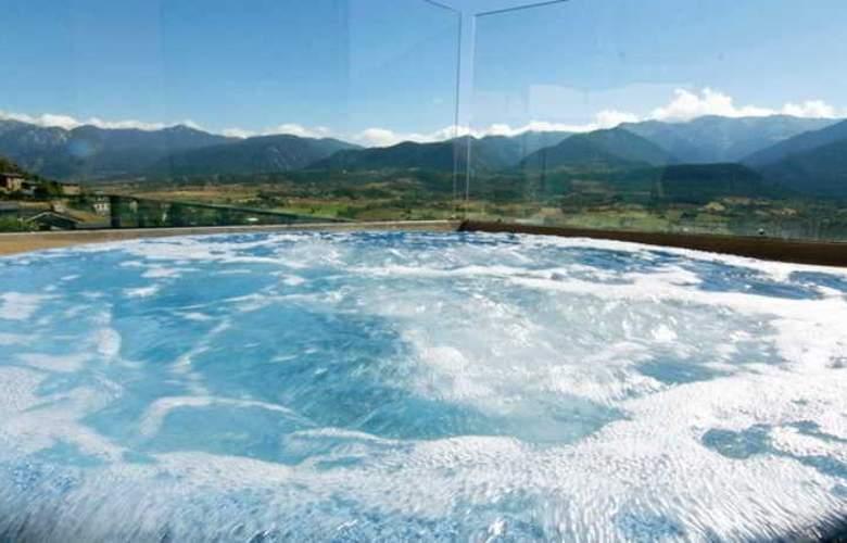 Muntanya & SPA Hotel - Pool - 21