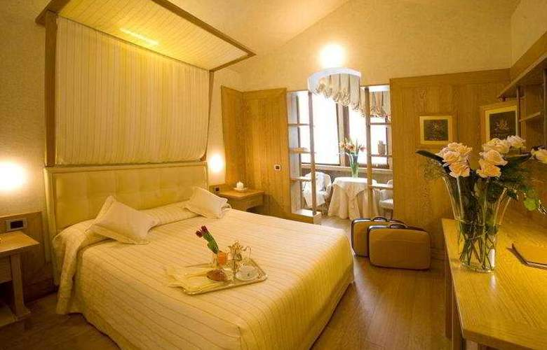 Hotel Spinale - Room - 13