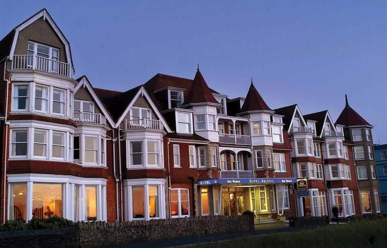Best Western Bristol - Hotel - 121