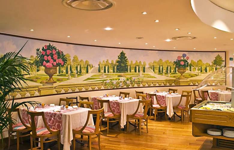 Roma Aurelia Antica - Restaurant - 5