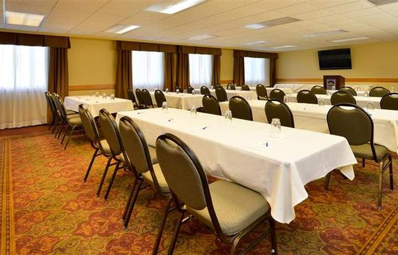 Best Western Dubuque Hotel & Conference Center - Conference - 110
