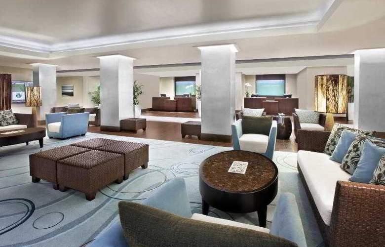 The Westin Fort Lauderdale Beach Resort - General - 35