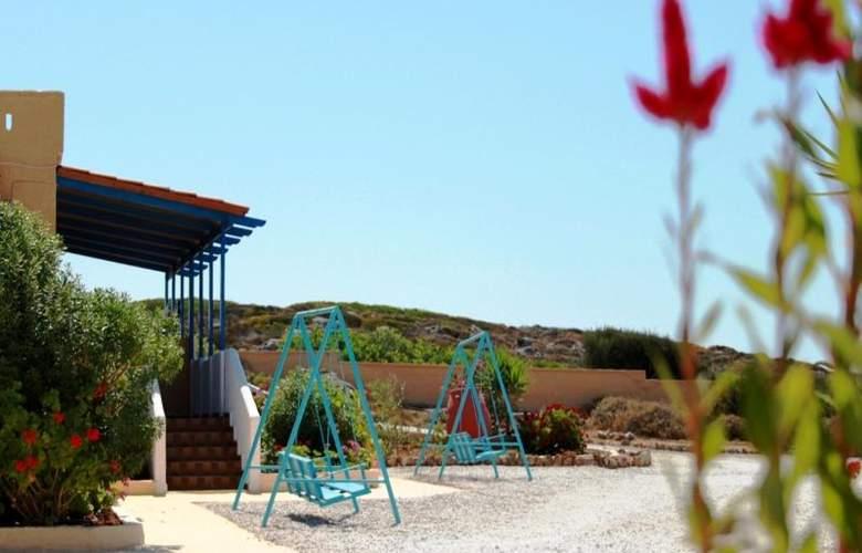 Zorbas Hotel Beach Village - Hotel - 24