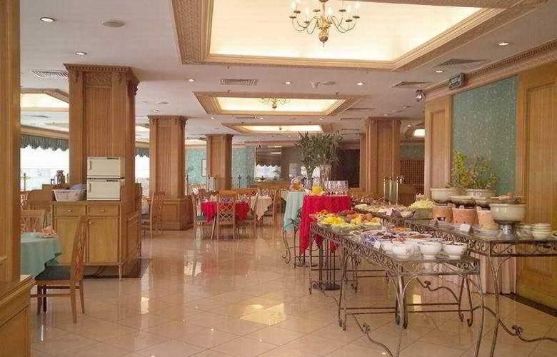 Grand Regency - Restaurant - 8