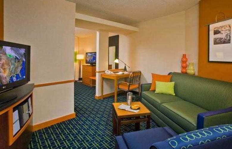 Fairfield Inn & Suites Indianapolis Avon - Hotel - 7