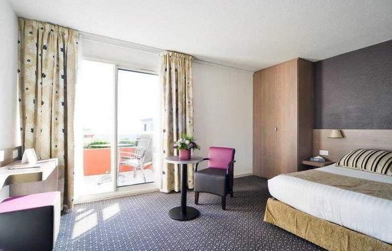 Best Western la Marina - Hotel - 10