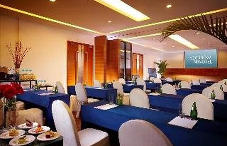 Novotel Zhengzhou Convention Centre - Conference - 6