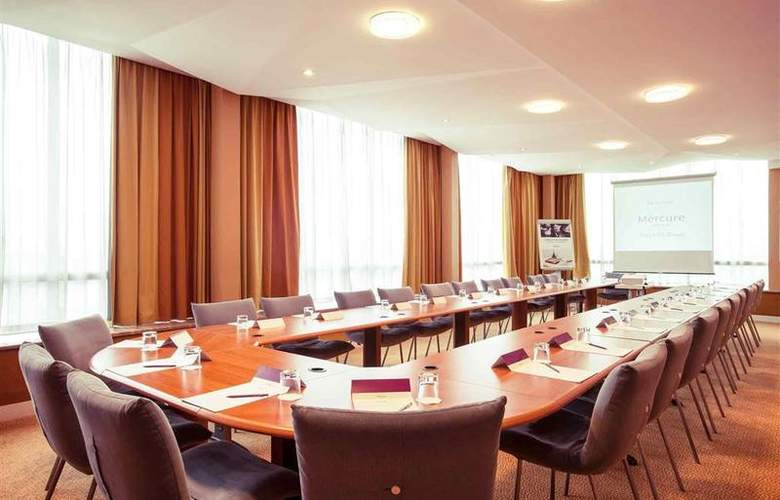 Mercure Paris Orly Rungis - Conference - 73